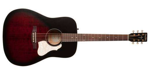 Songsmith Dreadnought - Faded Tennessee Red