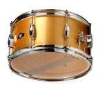 Dunnett - George H. Way Studio 7x14 Snare - WayGold 24 Gloss