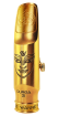 Theo Wanne - Durga 3 Alto Mouthpiece Hard Rubber 7