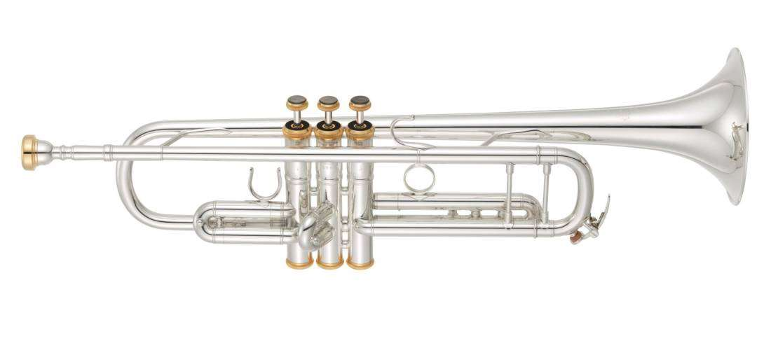 Yamaha - YTR-9335VSII Vizzutti LImited Edition Trumpet