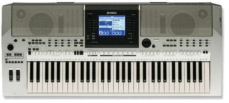 Yamaha psr or700 arranger for the middle eastern arabic for Yamaha music school locations