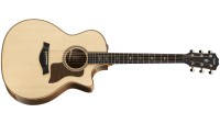 Taylor Guitars - 714ce Grand Auditorium Acoustic/Electric Guitar w/ V-Class Bracing