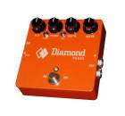 Diamond Guitar Pedals - PHS1 Phase 2/6 Stage Analog Phaser
