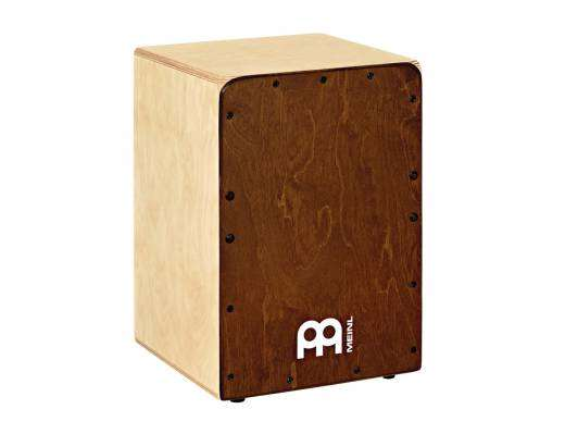Jam Cajon with Almond Birch Frontplate