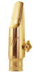 Theo Wanne - Mantra Tenor Saxophone Mouthpiece, Gold 6*