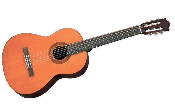 Yamaha Guitars Long And Mcquade
