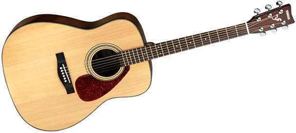Dreadnought Guitar Yamaha