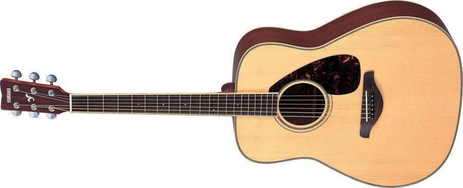 yamaha fg720s - acoustic - long & mcquade musical instruments