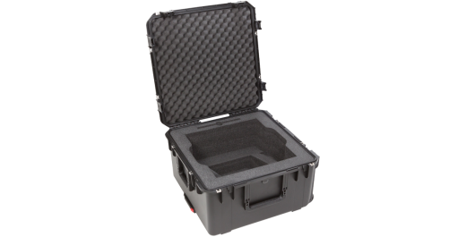 iSeries Molded Case for QSC TouchMix-30