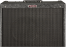 Fender - Limited Blues Deluxe Reissue 1x12 Combo Amp - Black Western