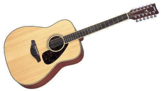 yamaha fg720s 12 string acoustic guitar long mcquade musical instruments. Black Bedroom Furniture Sets. Home Design Ideas