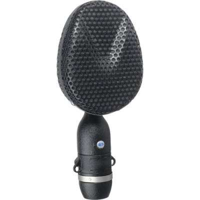 4038 Studio Ribbon Microphone Bundle w/4071 Stand Adapter