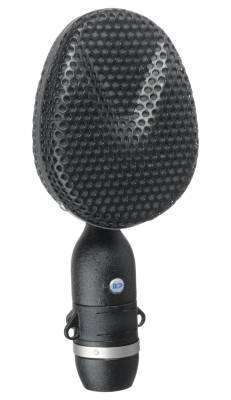4038 Studio Ribbon Microphone Bundle with 4071 Stand Adapter