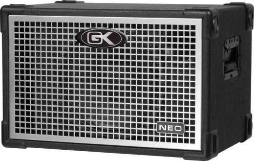 Lightweight Bass Cab 300 Watts 1 x 12-Inch
