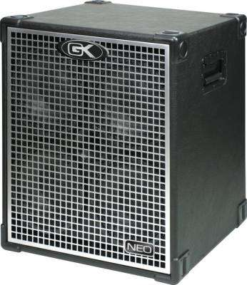 Lightweight Bass Cabinet 800 Watts 4 Ohms 4 x 10-Inch