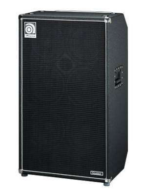 SVT-610HLF 6x10 Classic Cab with Extended Low End