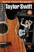 Hal Leonard - Taylor Swift: Guitar Chord Songbook (2nd Edition) - Guitar - Book