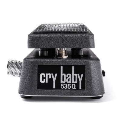 535Q - Crybaby Multi Wah