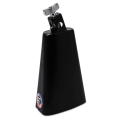 Latin Percussion - Rock Cowbell 3/8-1/2 Mount, Black
