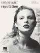 Hal Leonard - Taylor Swift: Reputation - Easy Guitar - Book