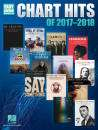 Hal Leonard - Chart Hits of 2017-2018 - Easy Guitar - Book