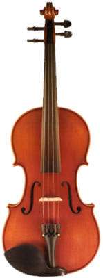 VL100 Violin Outfit - 1/2