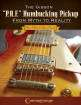 Hal Leonard - The Gibson P.A.F. Humbucking Pickup: From Myth to Reality - Milan/Finnerty - Book