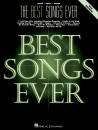 Hal Leonard - The Best Songs Ever (9th Edition)  - Piano/Vocal/Guitar - Book