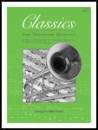 Kendor Music Inc. - Classics For Trombone Quartet - Forbes - 3rd Trombone - Book