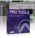 Avid - Pro Tools Annual Subscription - Card Only