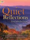 The Lorenz Corporation - Quiet Reflections: Lyric Solos for Organ - Norris /McKay /Mathews /Groden - Organ - Book