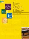 The Lorenz Corporation - Easy Organ Library, Vol. 64 - Book