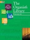 The Lorenz Corporation - The Organists Library, Vol. 64 - Book