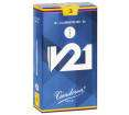 Vandoren - V21 Eb Clarinet Reeds, Box of 10 - 3.0