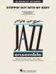 Hal Leonard - Steppin Out with My Baby - Berlin/Stitzel - Jazz Ensemble - Gr. 2