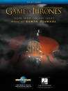 Hal Leonard - Game of Thrones: Theme from the HBO Series - Djawadi - Cello/Piano