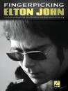 Hal Leonard - Fingerpicking Elton John - Guitar TAB - Book