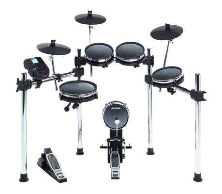 Surge Mesh Kit - 8-Piece Compact Electronic Drum Kit with Mesh Heads