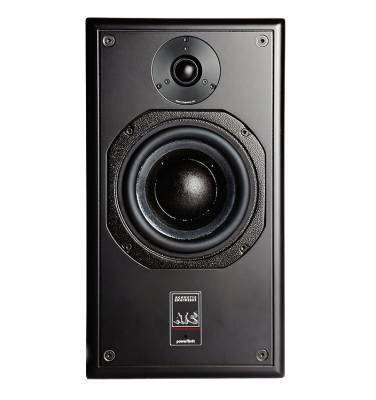SCM20ASL Pro MkII 2-way Studio Monitor