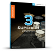 Toontrack - Superior Drummer 3.0 Crossgrade - Download