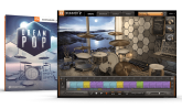 Toontrack - Dream Pop EZX - Download