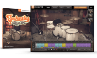 Toontrack - Seventies Rock EZX - Download