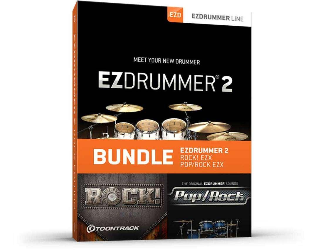 toontrack ezx metalheads free download