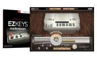 Toontrack - EZkeys Mellotoon - Download