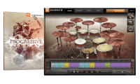 Toontrack - Progressive EZX - Download