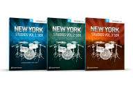 Toontrack - New York Studios SDX Bundle - Download