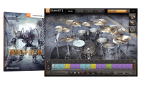 Toontrack - Made Of Metal EZX - Download