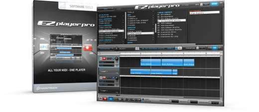 EZPlayer Pro  - Download