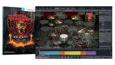 Toontrack - The Metal Foundry SDX - Download