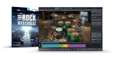 Toontrack - The Rock Warehouse SDX - Download